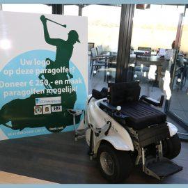 Brabantse Disabled Open 2018 wederom enorm succes!